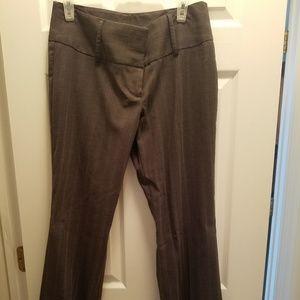 Star city Gray dress pants